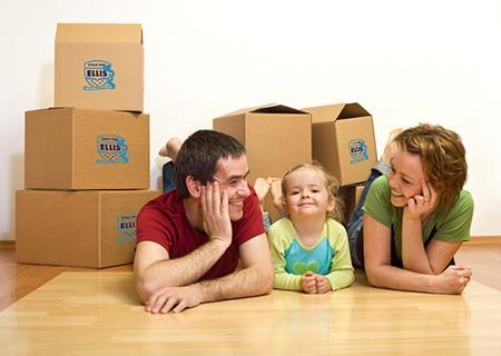 Burnaby Movers